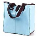 Clava Leather Bags Oversized Tote