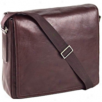 Clava Leather Bags Tuscan Square Messenger