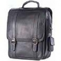 Clava Leather Bags Honest Porthole Briefcase