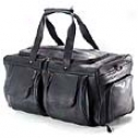 Clava Leather Bags Xl Duffel