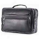 Clava Leather Bags Xl Lapotp Briefcase