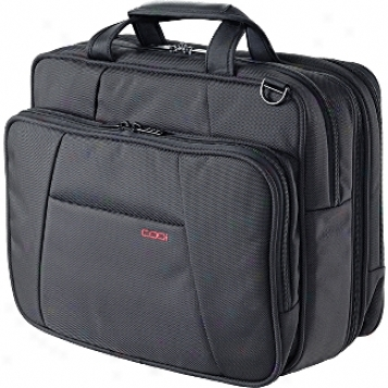 Codi Carrying Cases Minister Expandable Case
