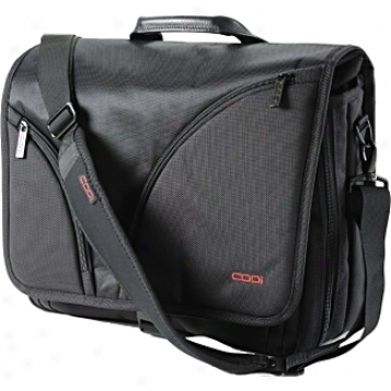 Codi Carrying Cases Courier Messenger Bag