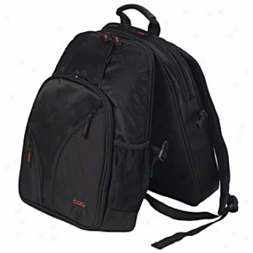 Codi Carrying Cases Ct3 Tri-pak Checkpoint Friendly Backpack