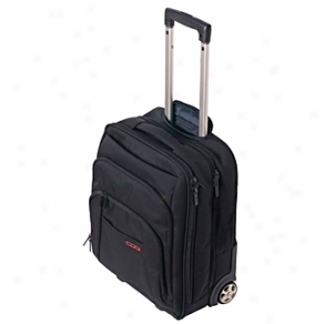Codi Carrying Cases Mobile Max Workstation On Wheels