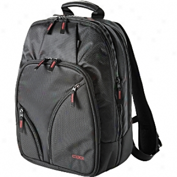 Codi Carrying Cases Tri-pak Computer Backpack