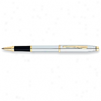 Cross Pen Collection Atx Medalist Selectip Rolling Ball Pen