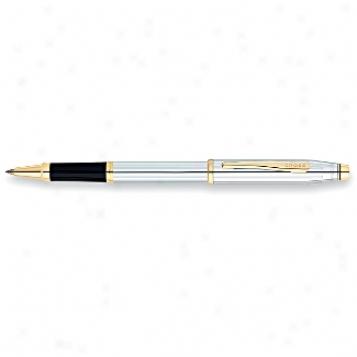 Cross Pen Collection Atx Medalist Selectip Rolling Ball Pen