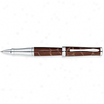 Cross Pen Collection Sauvage Imitate Selectip Rolling Ball Pen