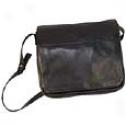 David King Imperial  Laptop Messenger Bag
