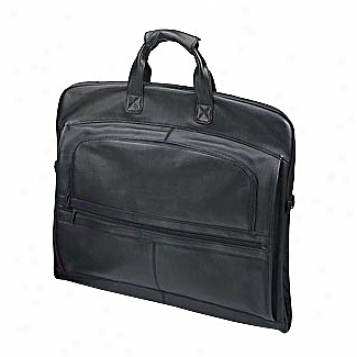 Goodhope Business Briefcase Collection Leather Garment Cover