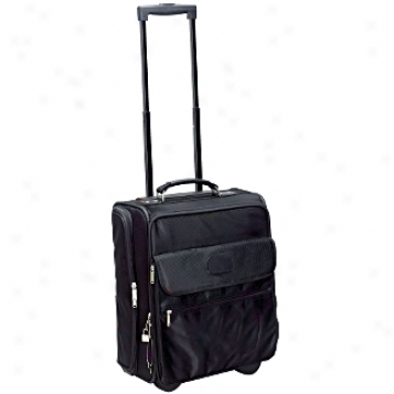 Goodhope Business Briefcase Collection Rolling Computer Case/overnighter