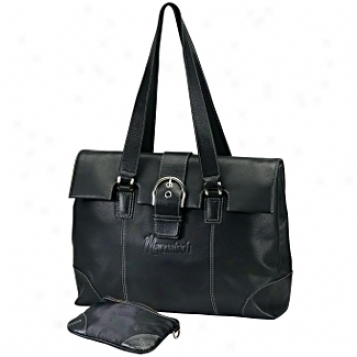 Goodhope Business Briefcase Collection The Madison Tote