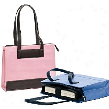 Goodhope Business Briefcase Collection The Triheca Tote