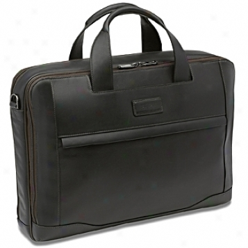 Hartmann Aviator Collection Slim Laptop Brief