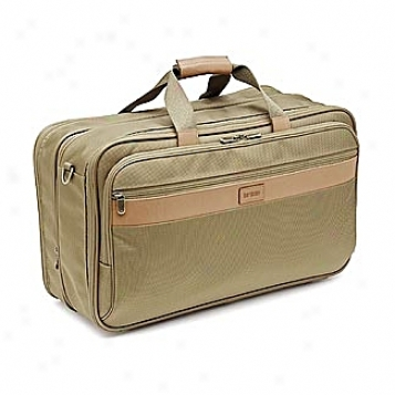 Hartmann Intensity Collection 2-zip Expandable Carry-on