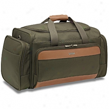 Hartmann Intensity Collection 21in. Carry On Duffel