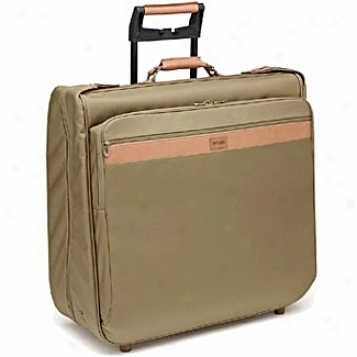 Hartmann Intensity Collection 50in. Mobile Traveler Garment Bag