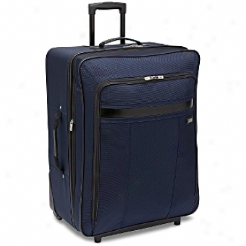 Hartmann Stratum Collection  22in. Expandable Mobile Traveler