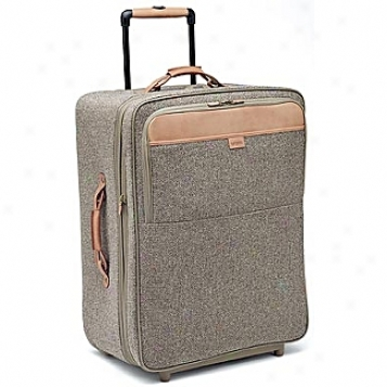 Hartmann Tweed 27in. Expandable Mobile Traveler