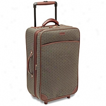 Hartmann Wings 22in Expandable Mobile Traveler