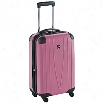 Heys Usa Lightweight Luggage And Business Cases 20inn. Hardside Spinner Convey On