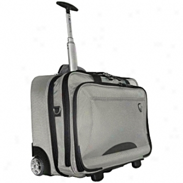 Heys Usa Lightweight Luggage And Business Cases Rollig Business Case