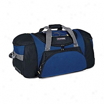 High Sierra A.t. Gear Classic 30in. Wheeled Duffel