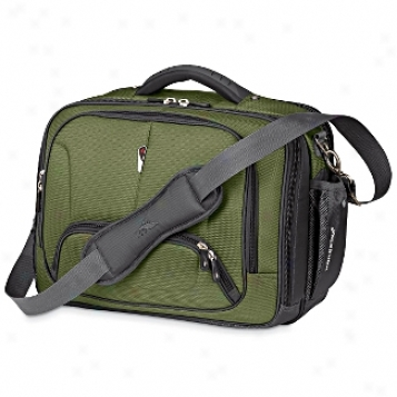 High Sierra Business Cases  Integral Laptop Case