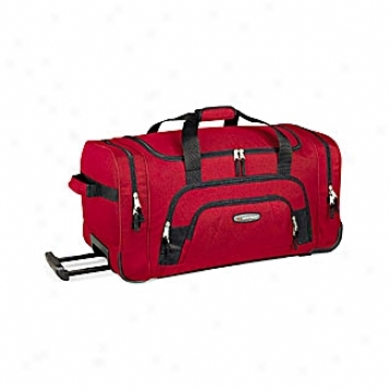 High Sierra Wheeled Duffels & Backpacks 30-inch Wheeled Duffel Bag