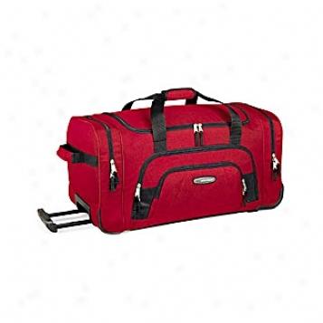High Sierra Wheeled Duffels & Backpacks 30-inch Wheeled Duffel Bag