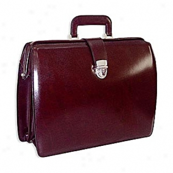 Jack Georges Elememts Classic Briefbag