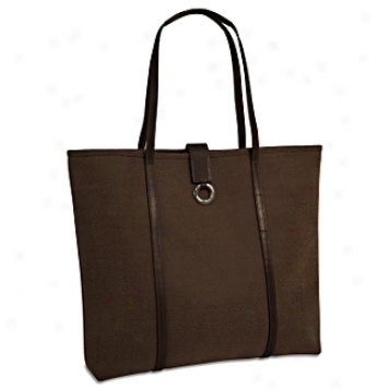 Jack Georges The Nevada Collection Shopper Tote