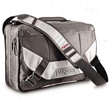 Jansport Career A-train- Checkpoint Friendly Business Case