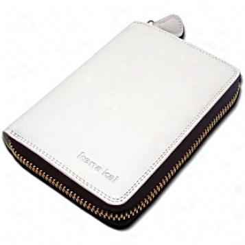 Kena Kai Datasafe? Series Zippered Datasafe? Mediterranean Wallet