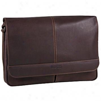 Kenneth Cole Reaction Briefs Risky Business Single Gusset Messenger Bag
