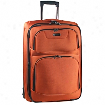Kenneth Cole Zero Boundariies Zero To Sixty 29in. Expandable Upright Wheeled Pullman