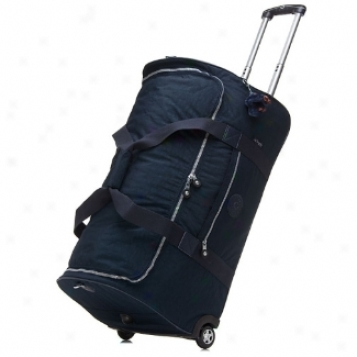 Kipling Basic Line Collection Canyin 30in. Wheeled Duffle Bag