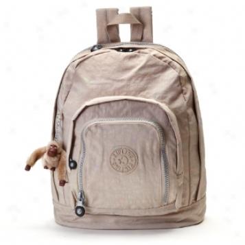 Kipling Basic Line Collection Hiker Backpack