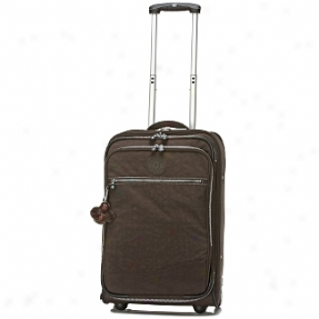 Kipling Basic Line Collection New York 22in. Expandable Troley
