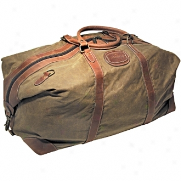 Korchmar Adventure Collection Expandable Duffel