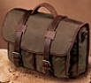 Korchmar Adventure Collection Flap Over Briefcase