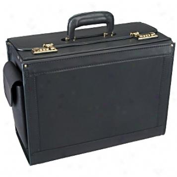 Korchmar Classic Collection Senior Pilot Case