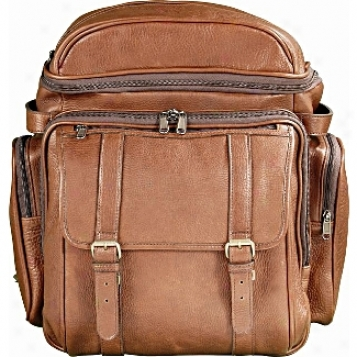 Korchmar La Romana Collection Computer Backpack