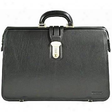 Korchmar La Romana Collection Laptop Brief Bag
