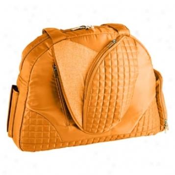 Lug  Nylon Bags Cartwheel