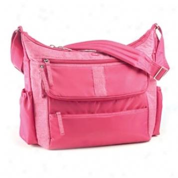 Lug  Nylon Bags Hula Hoop
