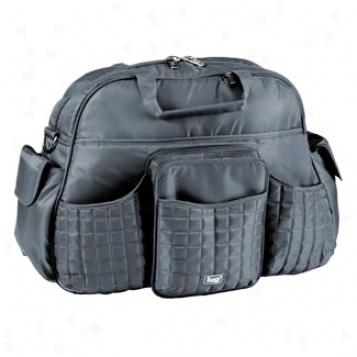 Lug  Nylon Bags Tuk Tukk
