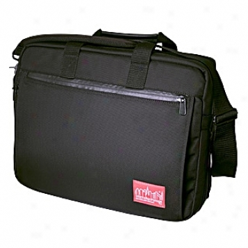 Manhattan Portage Urban Bags Limited Edition Ballistic Briefcase Bagg