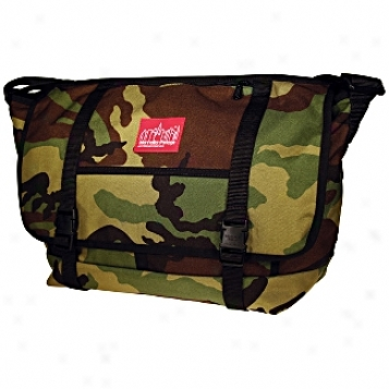 Manhattan Portage Urban Bags New York Messenger Bag (large)